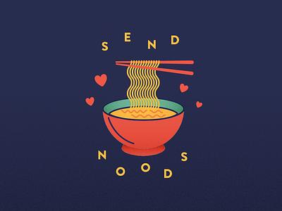 Sendnoods