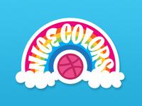 """Nice Colors"""