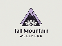 Tall Mountain