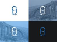 Logo concept for ARCH