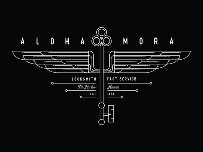 Aloha Mora Locksmith Services