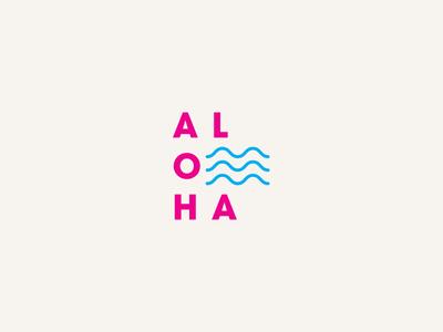 Waves of Aloha