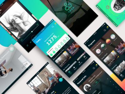 Meditation - IOS app