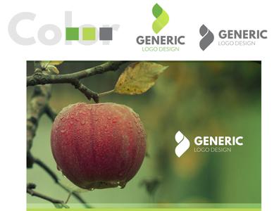 Generic logo design