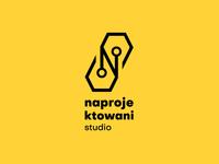 Logo for Naprojektowani