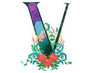 V for Vancouver