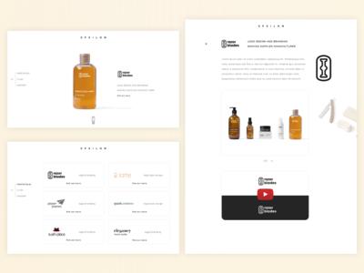 Epsilon web design | 2/2