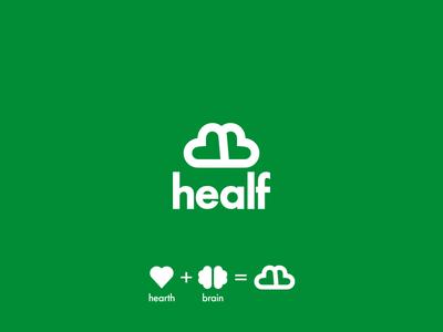 Healf | Healthy restaurant | 1/3