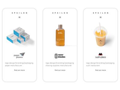 Home page | Espilon web | Mobile version | 1/3