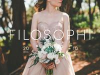 Wedding Event Planning Brand