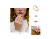Jewellery Lookbook