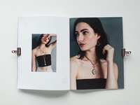 Irit Sorokin Look Book