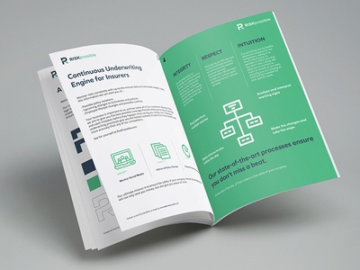 RiskPossible Publication Design