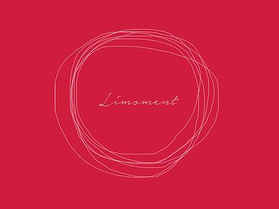 Limoment Logo v2 lemonade limoment kreis ring circle