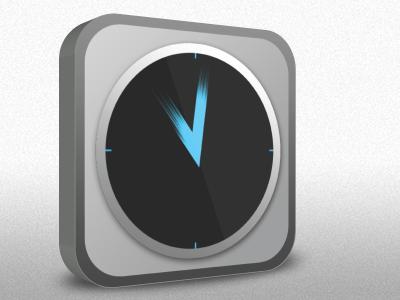 Soundclock iphone appstore app clock