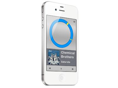 SoundClock Pro iphone ipad