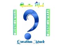 Illustration of Question mark