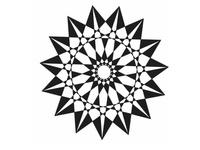 Mandala Design making