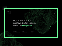 Agency Website