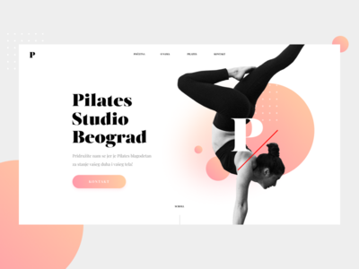 Peachy Pilates