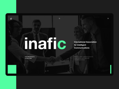 International Association for Intelligent Communication