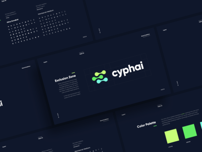 Cyph.ai Brand Guidelines