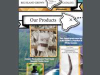 Hilo Side Distributing Product Catalog
