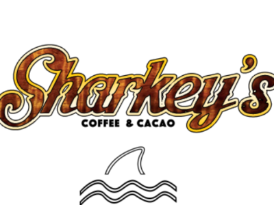 Sharkey's logo by Ethan Swift | Dribbble | Dribbble