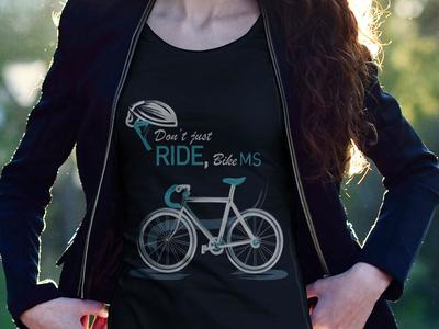 MS150 Tshirt Design