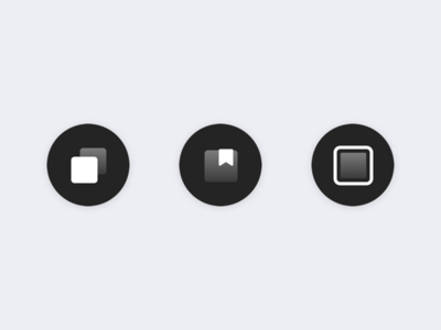 Refresh – Website Icons