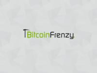 BitcoinFrenzy Logo