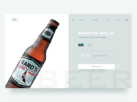 Spirit Mart - A concept Liquor Store
