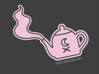 Teapot Poison