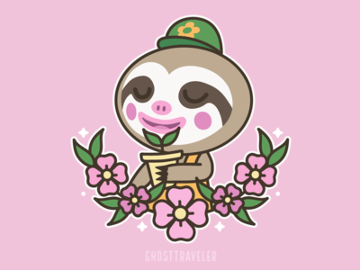 Animal Crossing New LEIF