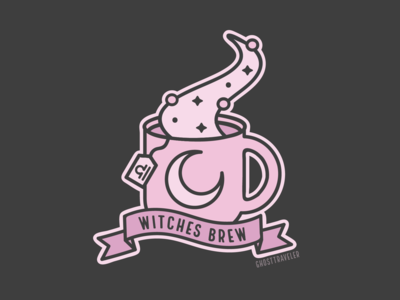 Witches Brew Libra