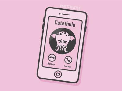 Cutethulu
