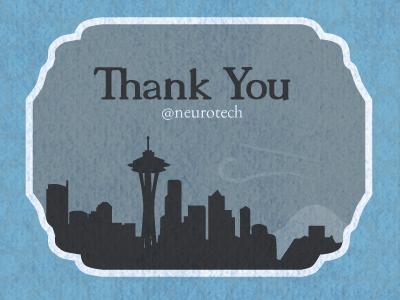 Thank you @neurotech! thank you