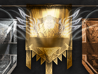 Leaderboard Banners