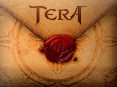 Letter videogames tera