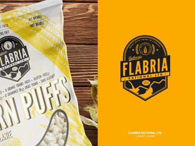 Flabria Rational Ltd. illustration packaging packaging mockup print and pattern packaging design design logo illustration. logo design branding