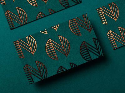 Niche Landcapes design mockup graphic design branding design logo print and pattern print business cards print design logo design branding