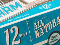 Heritage Eggs