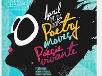 Edmonton Poetry Festival