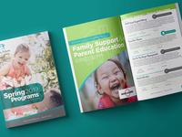 Families First Program Magazine