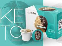 Keto & Organic Coffee