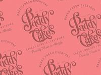 Paddy Cakes
