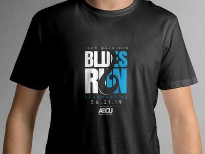 ABCU Blues Run