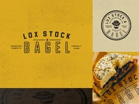 Lox Stock & Bagel