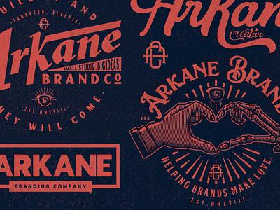Arkane Brand Ver 3.