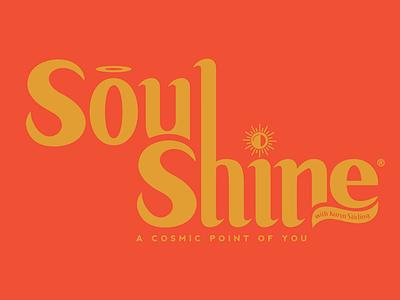 Soul Shine illustration. logo logo design branding